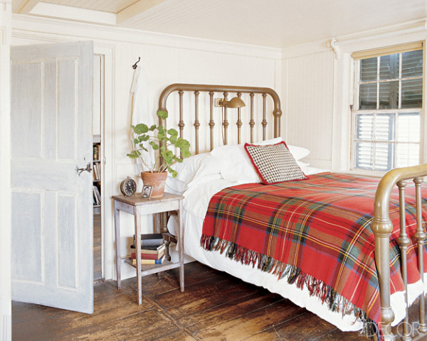 It ain 39 t warm belclaire house - Elle decor bedrooms ...