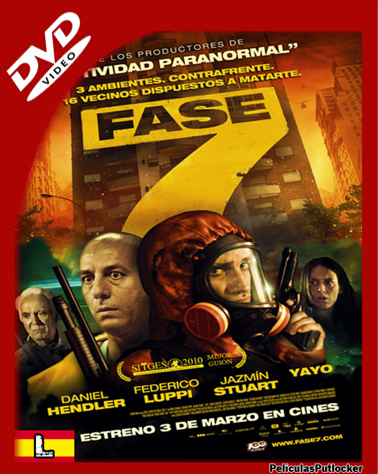Fase 7 [DVDRip][Latino][FD-SD-MG]