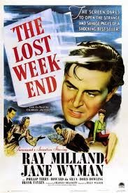 Días sin huella (1945 - The Lost Weekend)