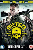 War Pigs (2015) ()