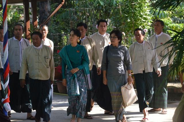 Copyright: Shwe Hmone