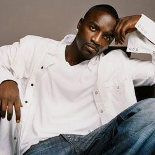 Akon - Chasing You