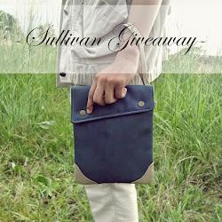 Sullivan Giveaway