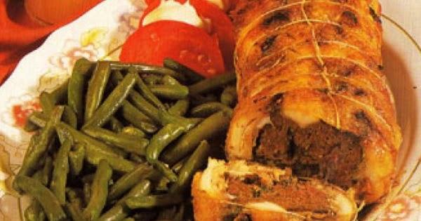 Poulet d soss aux haricots verts cuisine algerienne - Recette de cuisine algerienne moderne ...