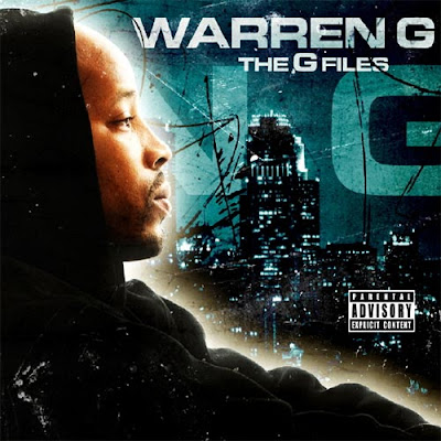 Warren G – The G Files (CD) (2009) (FLAC + 320 kbps)