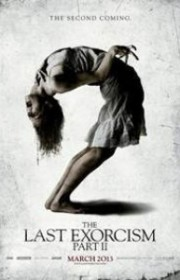 Ver El último exorcismo 2 (The last exorcism Part II) (2013) Online