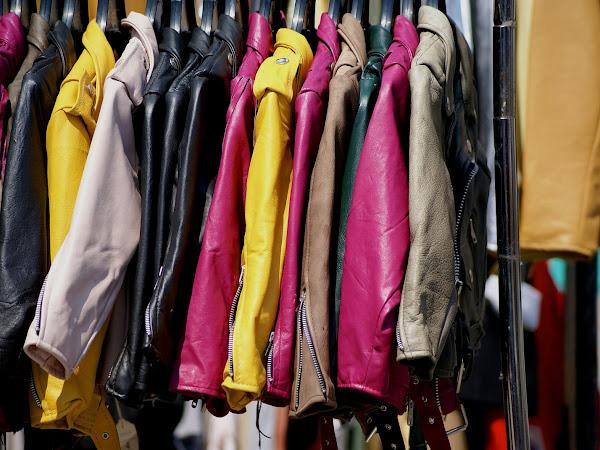 10 Fashion Blog Post Ideas
