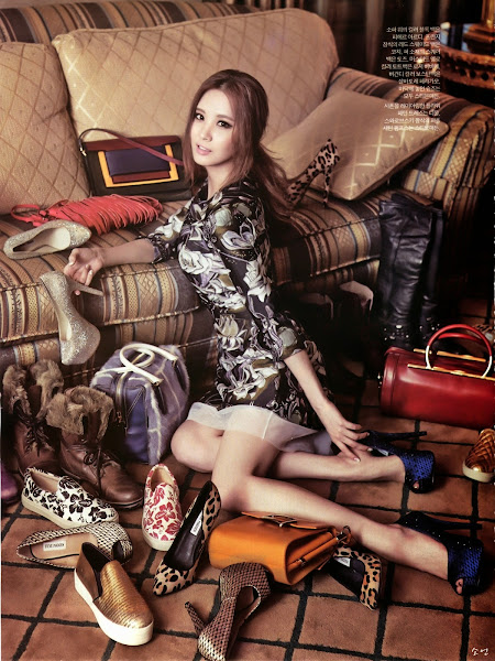 Seohyun Instyle