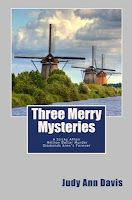 THREE MERRY MYSTERIES