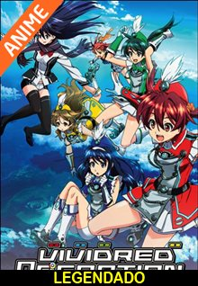 Assistir Vividred Operation Online