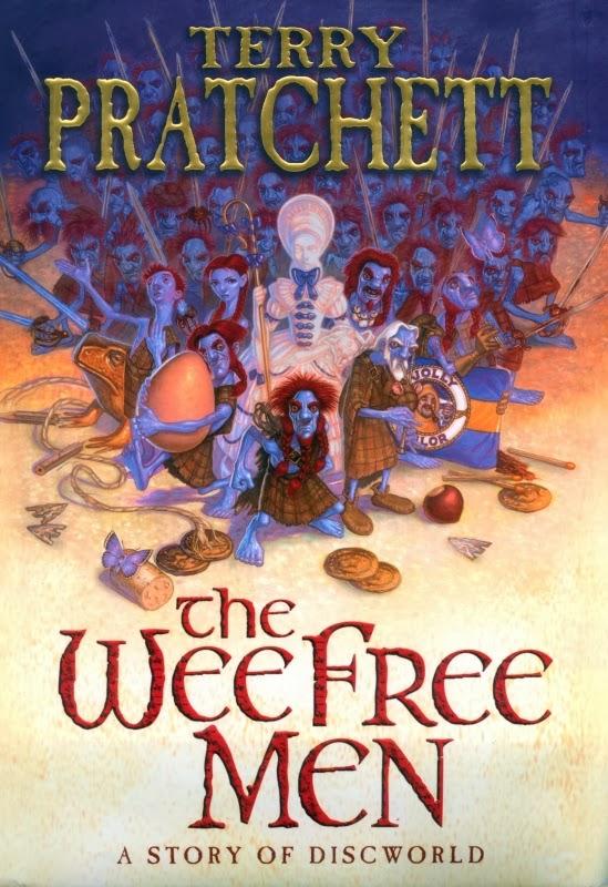 La Mesa pide: - Página 5 The-wee-free-men-1