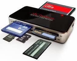 Memperbaiki The Disk is Write Protected Memory Card