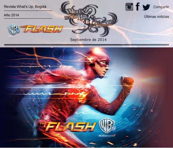 Warner-Channel-presenta-The-Flash