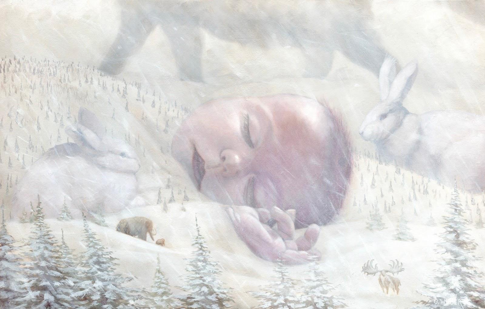 Winter dreams essay