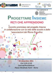 Progettare insieme reti che apprendono