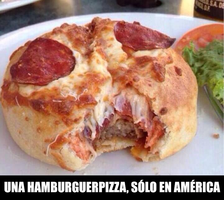 Nueva Hamburguerpizza