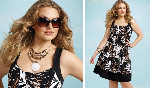 Laura plus canada dresses 2011