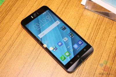 Spesifikasi Dan Harga Asus Zenfone Selfie