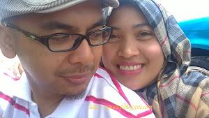 Ahmad Hassan & Faradila Murah