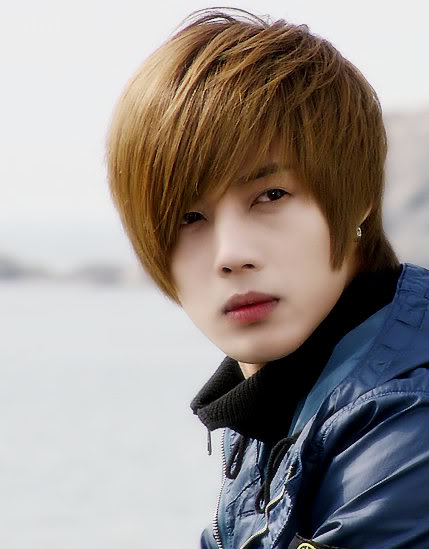 World Defense Review Kim Hyun Joong