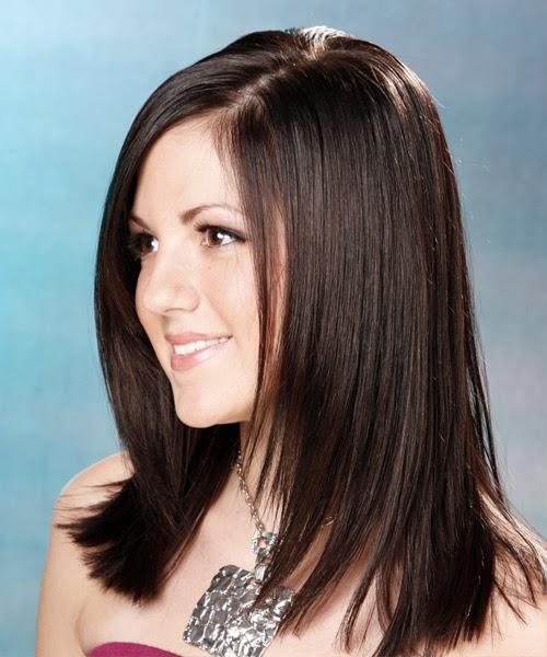 Izabelka 90: Hair Styles for Thin Hair