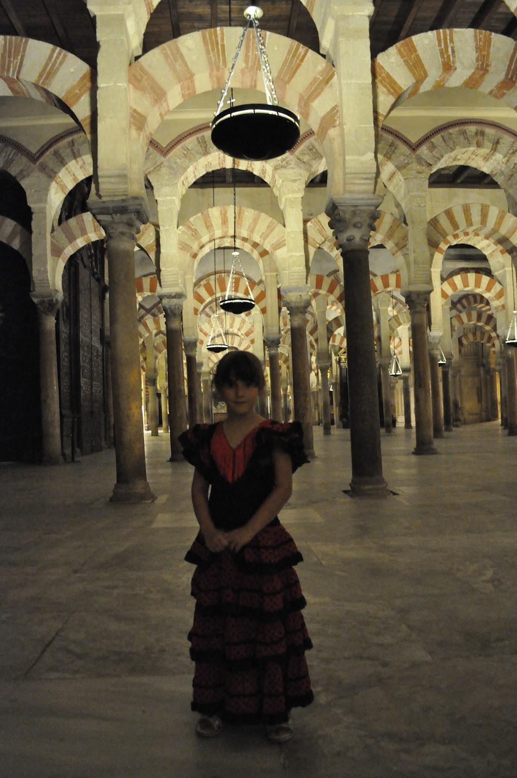 Visita nocturna a la mezquita el cabildo deja de vender entradas de la visita nocturna a la - Visita mezquita cordoba nocturna ...