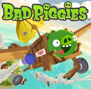 Game Bad Piggies