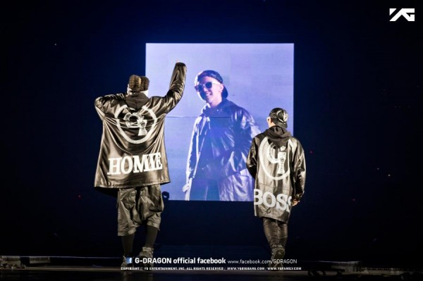 G-Dragon Konser One Of A Kind Di Jepang 08