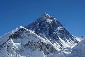 نيبالى فاقد ذراعيه يدخل موسوعة جينس لصعوده جبل إيفرست