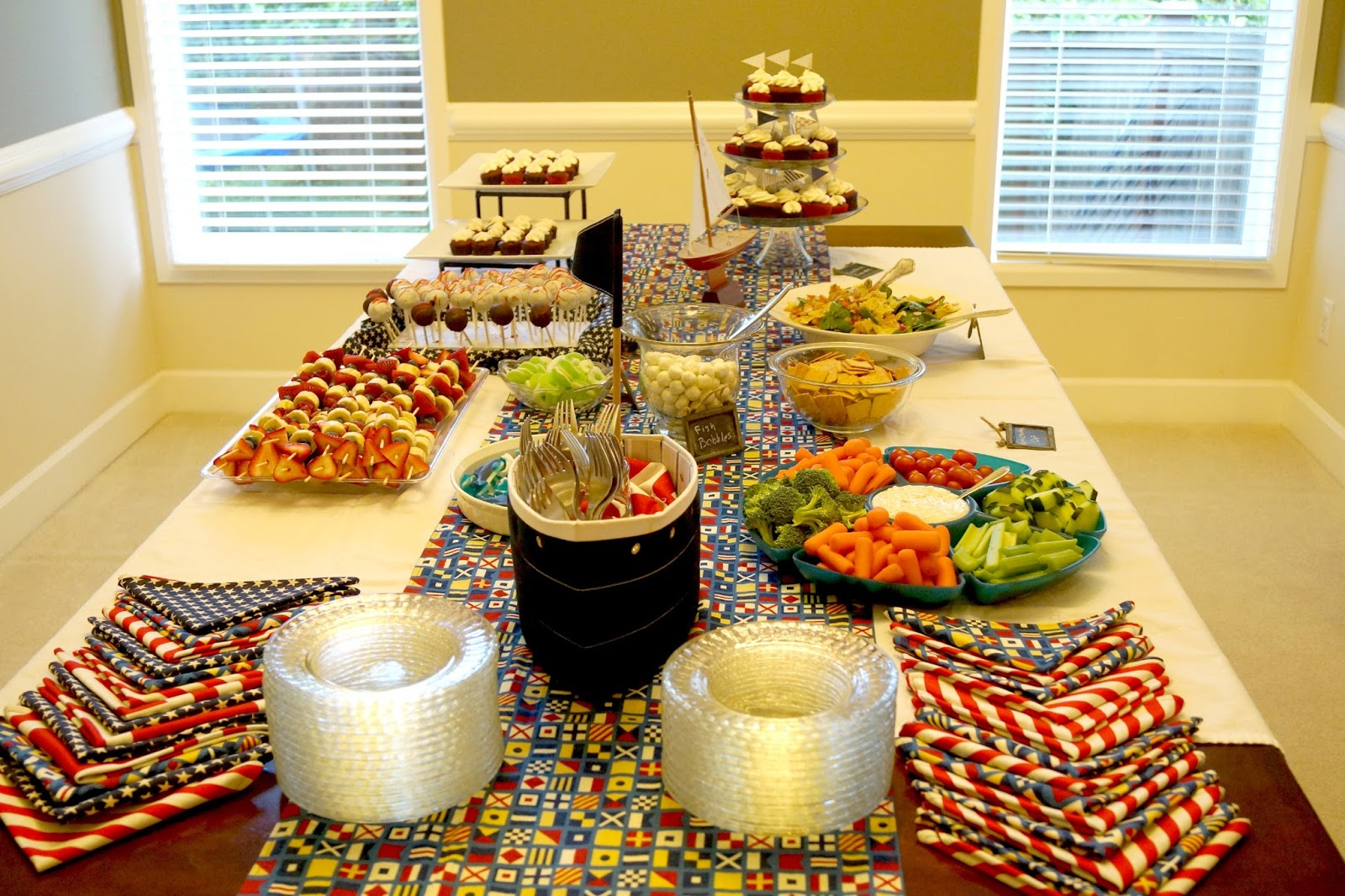 Marvelous Baby Shower Food Ideas On A Budget Whatu0027s A Baby Shower Without