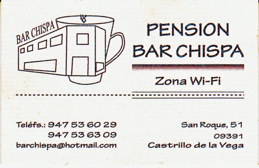 Bar Chispa