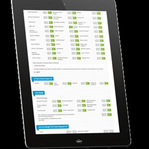 Online Patient Intake Forms