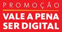 Promoção Vale a Pena ser Digital Santander