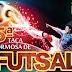 Taça Formosa de Futsal está pronta para começar