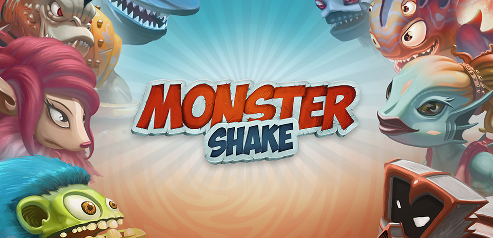 Download Monster Shake v1.1 Full APK