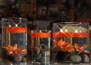 C mo hacer velas flotantes con aceite vegetal - Como hacer velas flotantes ...