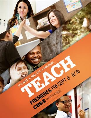 Teach TV Premiere