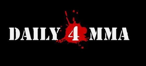 DAILY 4 MMA