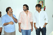 Gopichand UV Creations Movie launch-thumbnail-11