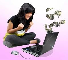 mendapatkan uang tambahan dari bisnis online