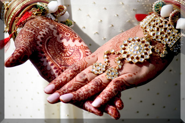 The Coconut Chronicles: Why Indian themed weddings offend me