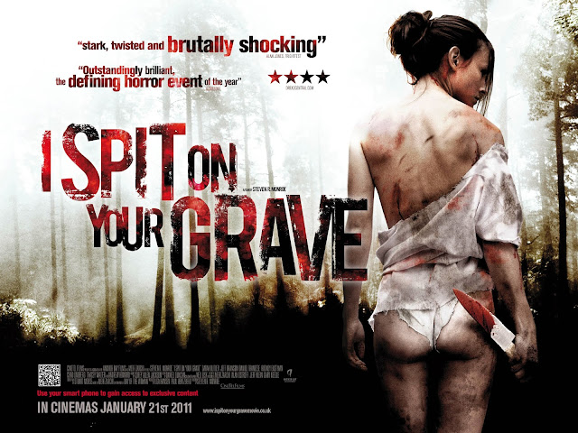 Fecha de 'I Spit on Your Grave 2' en USA