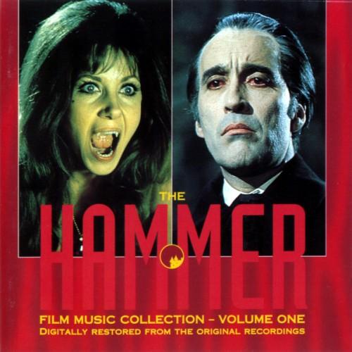 скачать картинку с обложки dvd фильма коллекция ужасов the hammer collection