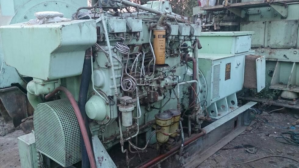 used caterpillar motor, ganerator, marine motor caterpillar, caterpillar marine engine parts online