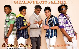 GIRALDO PILOTO & KLIMAX ( VOODOO DE JESUS MARIA) 22/07/11