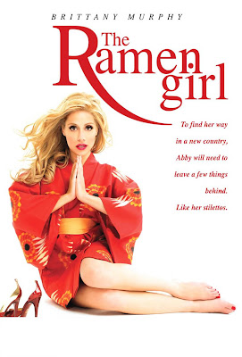 La Chica Del Ramen (2008) | 3gp/Mp4/DVDRip Latino HD Mega
