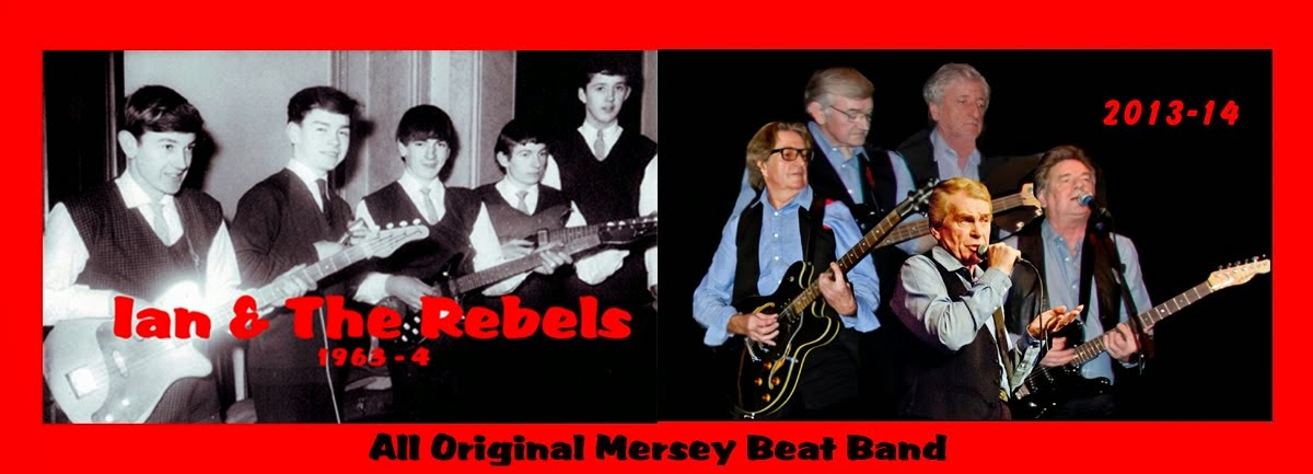 Ian & The Rebels