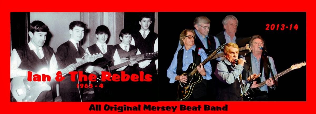 Ian & The Rebels
