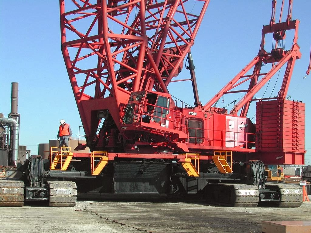 used-crawler-cranes-for-sales-KaixianMachinery