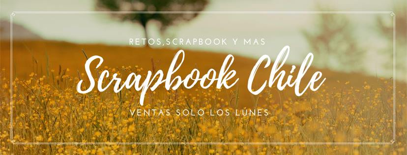 Soy DT Scrapbook Chile